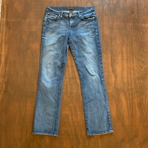 Lucky Brand Classic Rider Stretch Jeans
